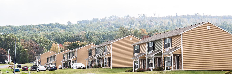 Mont Alto Village Mont Alto Townhouse Apartment Rentals